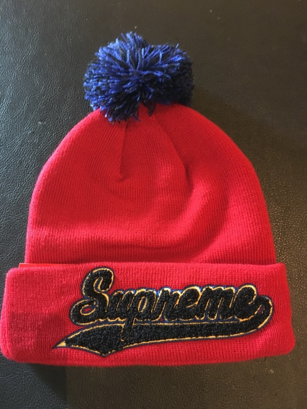 e81a675d188 Used Supreme beanie for sale in Los Angeles - letgo