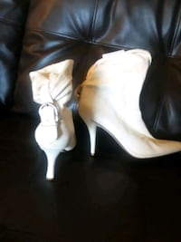 Soft leather boots Suitland-Silver Hill, 20746