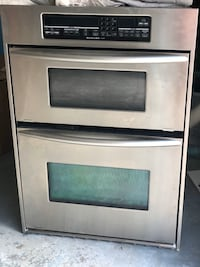 Used Kitchenaide Microwave and Oven Pembroke Pines, 33029