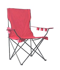 Giant outdoor chair