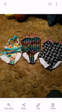 2 each or all for 5 kids size 7/8 Gainesville, 32641