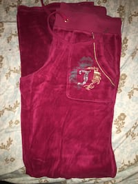 Juicy couture pants hardly worn  Windsor, N8T 3A5