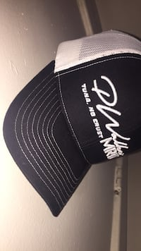 "Paul walker ""tuna, no crust mr17"" baseball cap Ottawa, K1K 1M3"