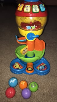 vtech ball tower Laurel, 20707