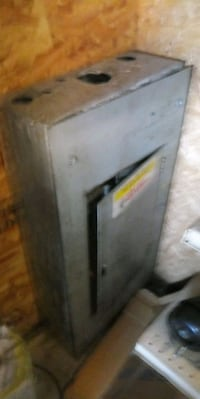 /*/*/*/* COMMERCIAL ELECTRICAL BOX *\*\*\*\