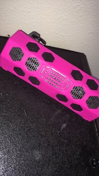 pink and black plastic case Lake Wales, 33898