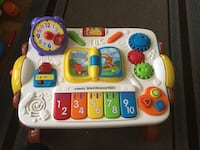 vtech 2n1 table Frederick, 21702