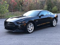 Ford-Mustang-2015 Homewood