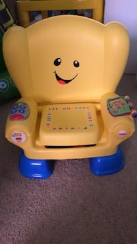 Smart Stages Chair by Fisher Price. Excellent condition! Littleton, 80127
