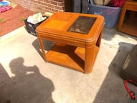 Matching end tables Capitol Heights, 20743