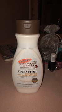 Palmer's coconut oil body lotion Beaumont, T4X 0G4