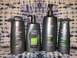 Dove Men's Care Products