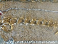 gold-colored chain necklace Burleson, 76028
