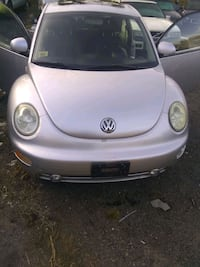 Volkswagen - New Beetle - 2000 70k Capitol Heights