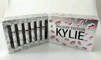Set Holiday edition Kylie Jenner Madrid, 28012