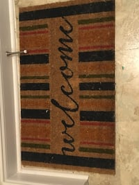 Welcome rug Beltsville, 20705