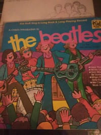 The Beatles record St. Louis, 63116