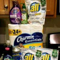 ALL free and Clear and other Household goods Woodbridge, 22191