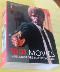 1001 MOVIES YOU MUST SEE BEFORE YOU DIE Göztepe