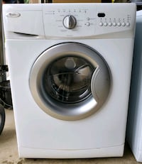 """WHIRLPOOL 24"""" FRONT-LOAD WASHER FOR SALE  Toronto"""