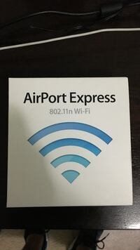 Apple Airport Express Milford, 45150