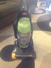 Two vacuums $50 for today  Toronto, M1X 1Z5