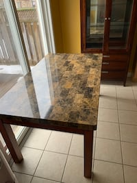 Dining Room Table $120
