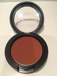 MAC Cosmetics Powder Blush Vancouver, V6B