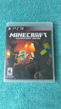 Minecraft (PS3) McAdoo, 18237