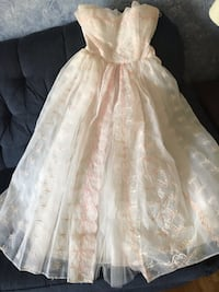 1950's prom dress Old Bethpage, 11804