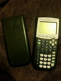 TI-84 Plus - Texas Instruments