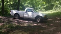 1996 Chevrolet S-10 frame rot 4 parts will deliver Waterbury