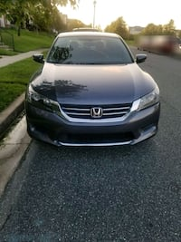 Honda - Accord - 2014 Germantown