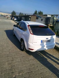 2011 Ford Focus HB 1.6 TDCI 90PS COLLECTION Izmir