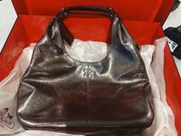 Authentic Metallic Coach Bag Toronto, M6L 2G3