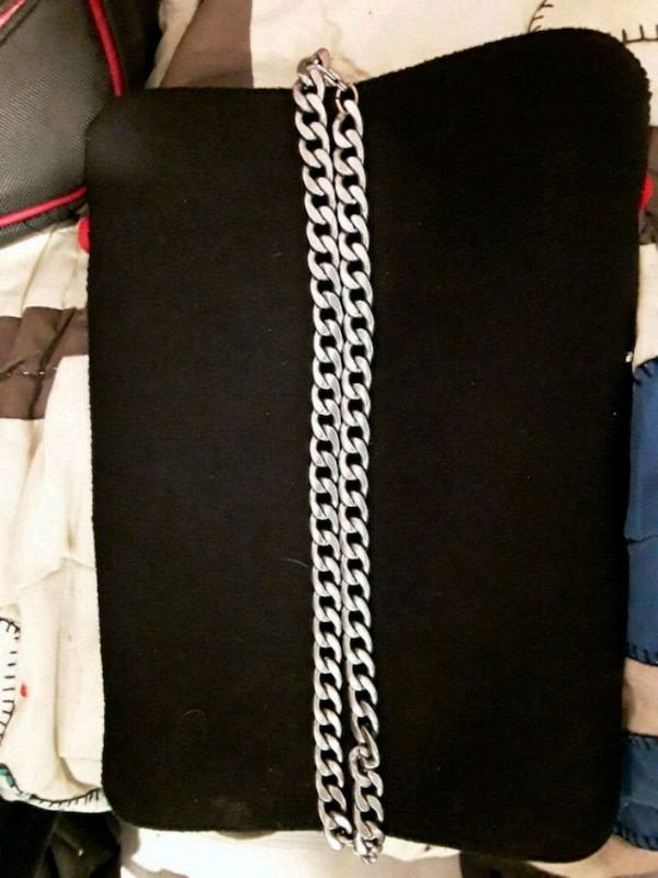 """24"""" STAINLESS STEEL CHAIN"""