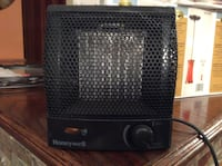 Space Heater-Electric.  **Don't send me a message if you're not a serious buyer ** Ottawa, K4P 0B9