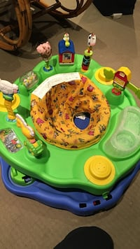 Exersaucer Barrie, L4N 0Z1