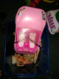Barbie Lot Cornelius, 97113
