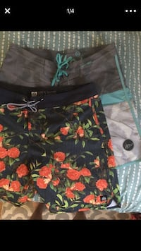 Surf Shorts ʻEwa Beach, 96706