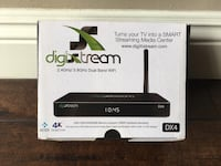 Brand New Digital Streaming Device (turn your TV into a smart media center)! Sierra Madre, 91024