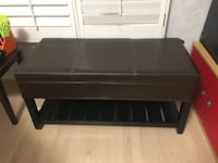 Storage ottoman, bench, shoes rack Vaughan, L4J 7Z3
