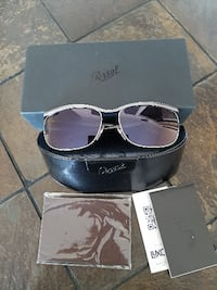 "Persol 2458-S Key West 62"" Men's Sunglasses Toronto"