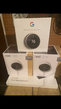 Google products New York, 10469