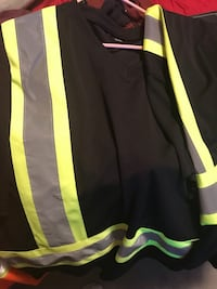 High vis shirts  467 km