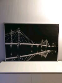 Stort bilde av Albert Bridge