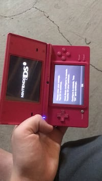 Nintendo dsi, memory cleared so you can take pictures!! There is a game, no charger, price is negotiable. No trades South Jordan, 84009