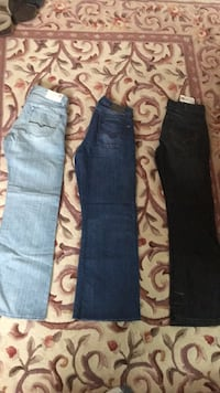Men's Guess Jeans Size 31x32 BN Mississauga, L5H 3S4