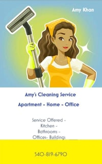 House cleaning Silver Spring, 20906