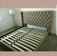 King size bed! Most pick up  Pembroke Pines, 33024